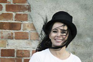 Sophie Zelmani. Foto: Christina Ottosson Öygarden