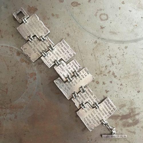 Armband, Biche de Bere