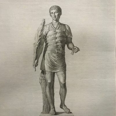 Kopparstick, Agitatore Circence, 1790